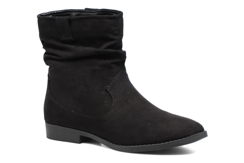 Stiefeletten & Boots Dorothy Perkins Marlin schwarz detaillierte ansicht/modell