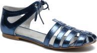 Sandaler Kvinder Popies Crease