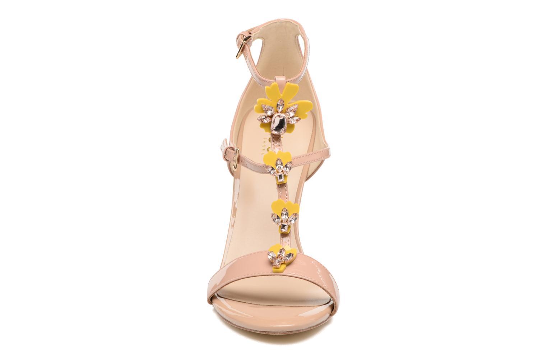 Sandales et nu-pieds Liu Jo Sandale Ami Rose vue portées chaussures