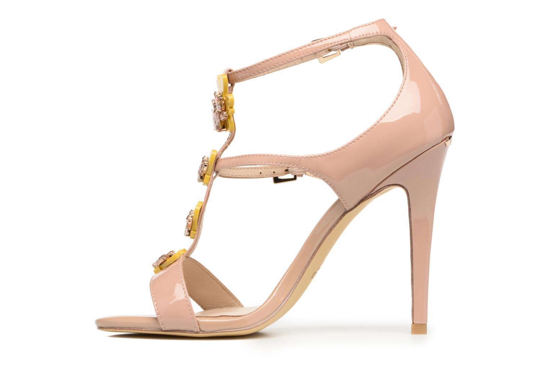Sandales et nu-pieds Liu Jo Sandale Ami Rose vue face