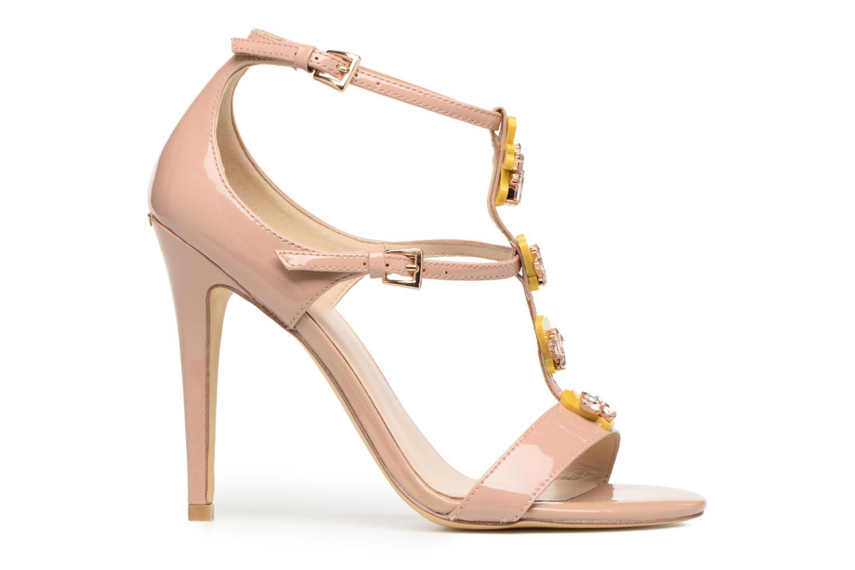 Sandales et nu-pieds Liu Jo Sandale Ami Rose vue derrière