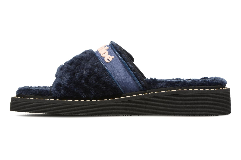 modelo más vendido de la marca See by Chloé Sumi (Azul) - Zuecos en Más cómodo