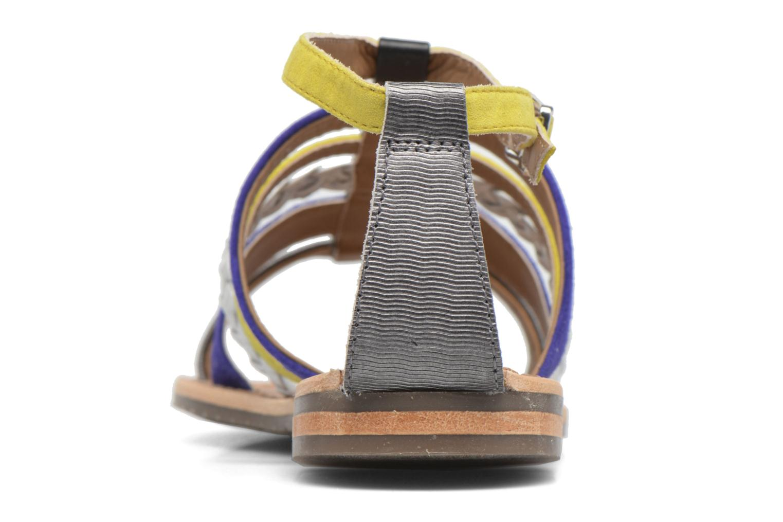 Zapatos promocionales Geox D SOZY E D722CE (Multicolor) - Sandalias   Descuento de la marca