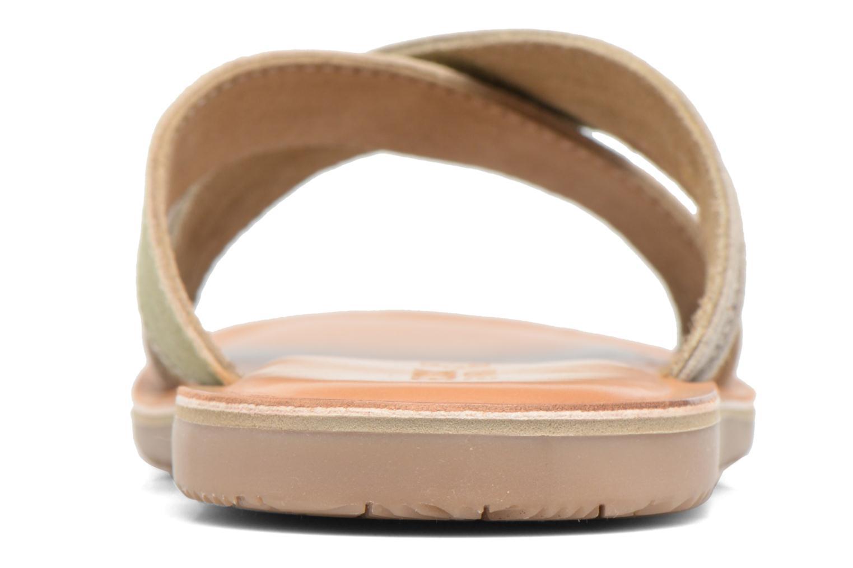 Sandales et nu-pieds Geox U ARTIE D U72V1D Beige vue droite