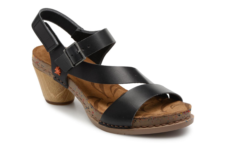 Zapatos promocionales Art I Laugh 1111 (Negro) - Sandalias   Los zapatos más populares para hombres y mujeres
