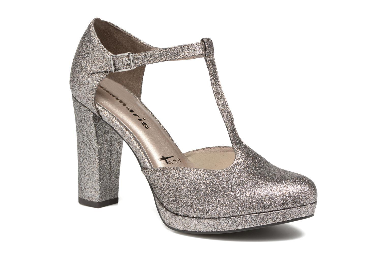 Pivoine Platinum Glam