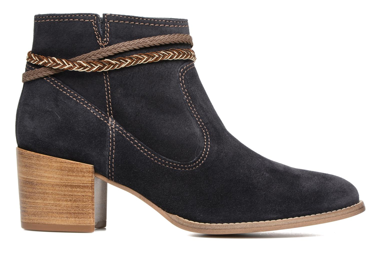 Bottines et boots Tamaris Jarosse Bleu vue derrière