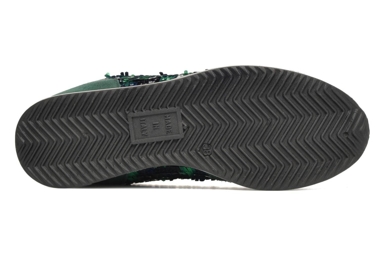 Sneakers Ippon Vintage Run Luxury Blå se foroven