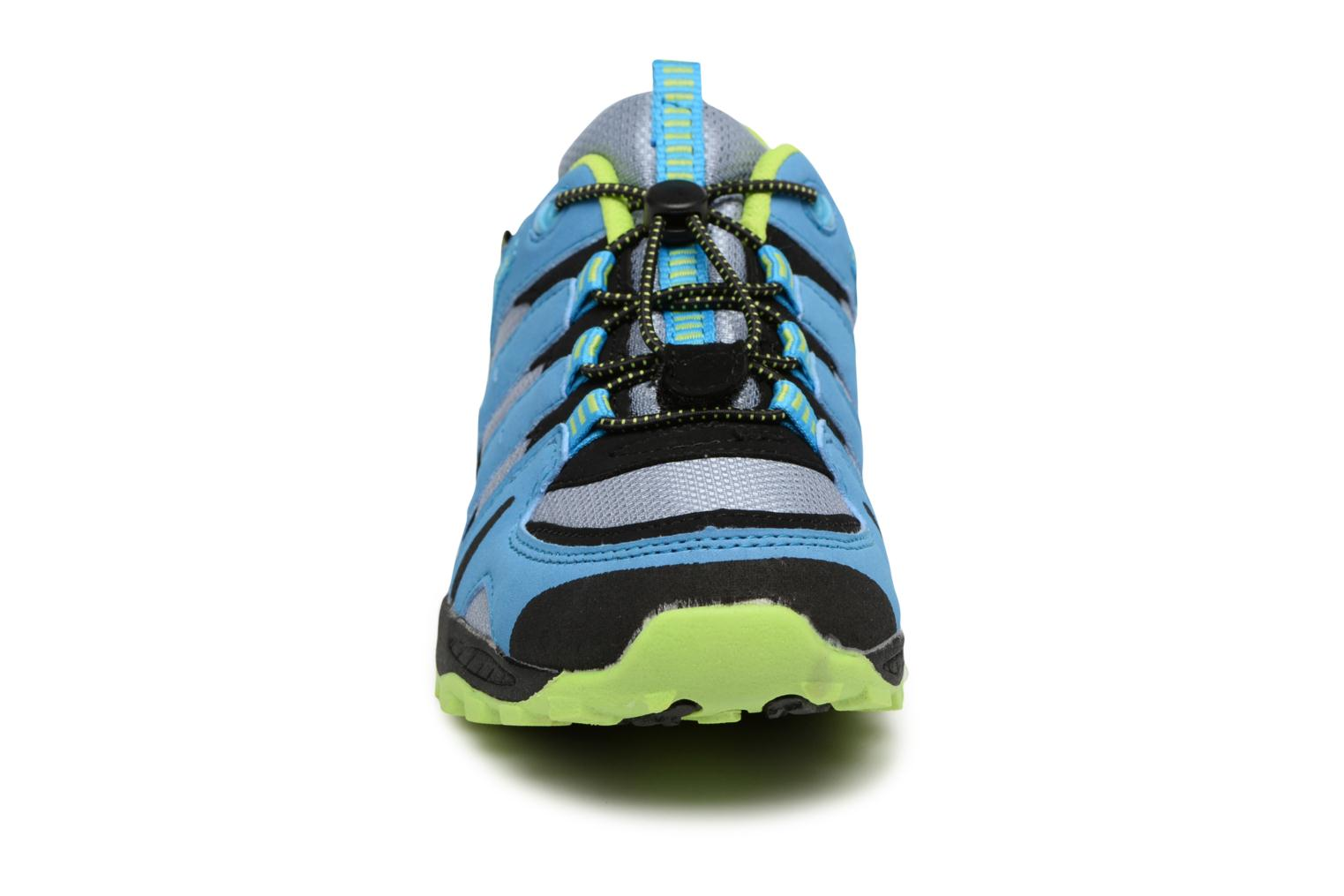 Trainers LICO Fremont Blue model view