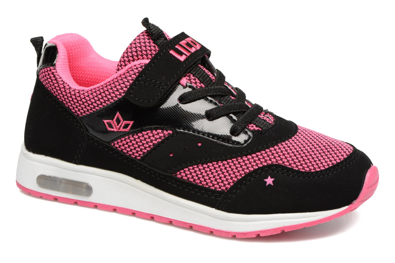 Cool Vs Pink schwarz