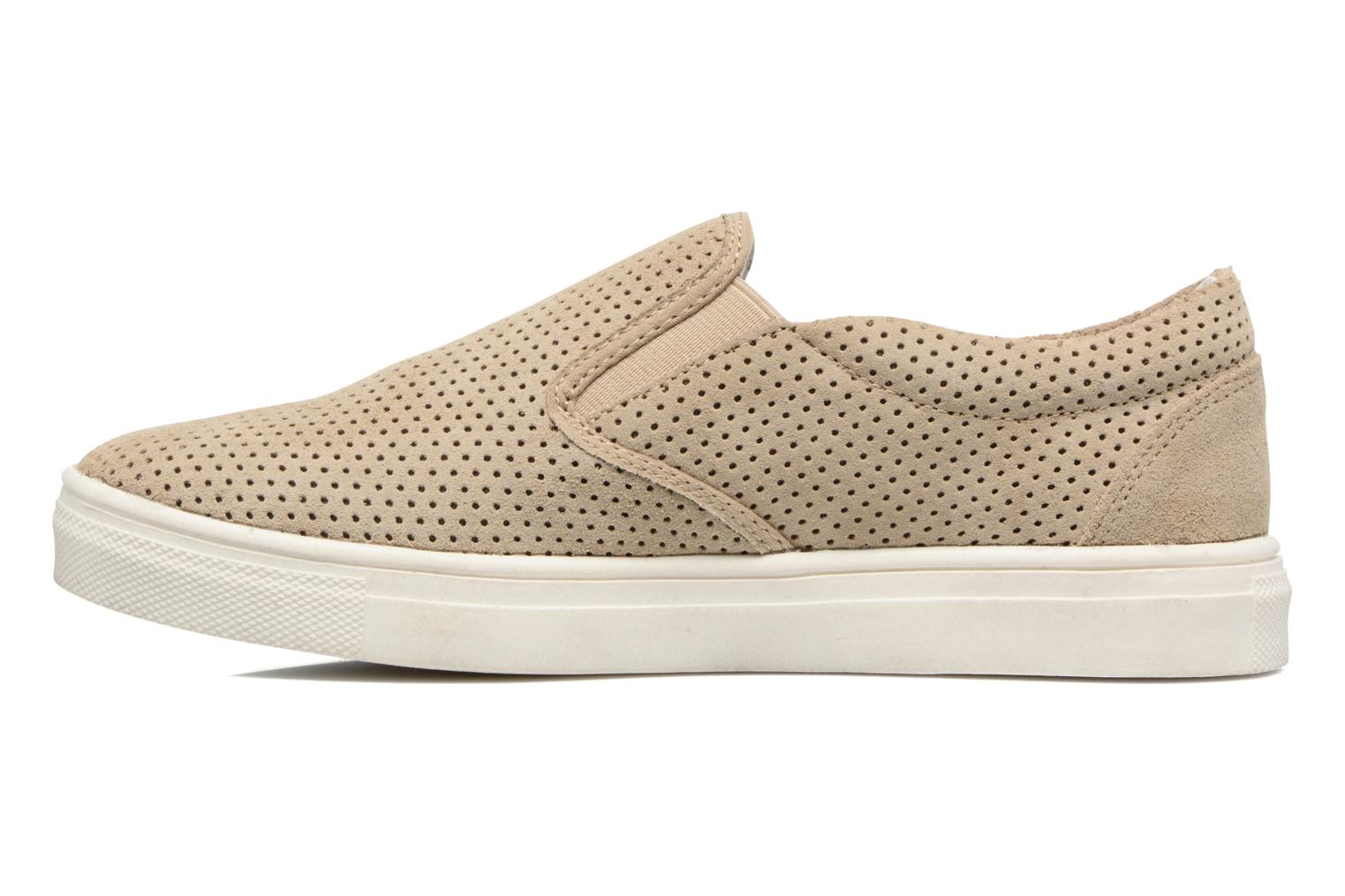Sneakers ASSO Llore Beige se forfra