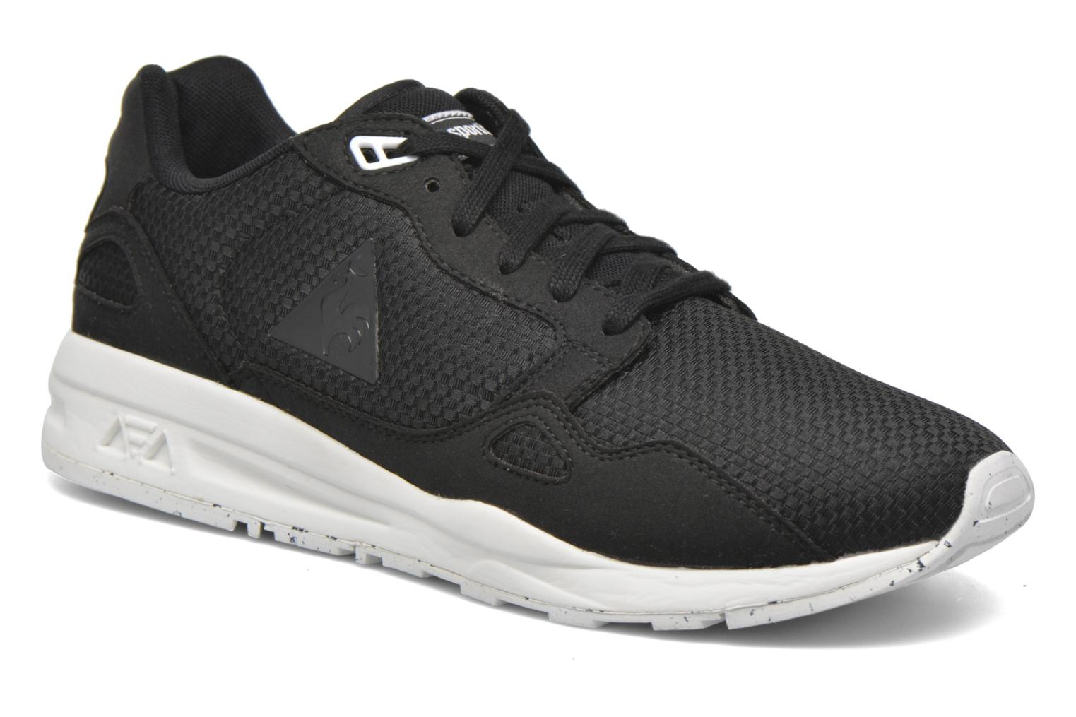 Lcs R900 Woven Jacquard Black/Optical White