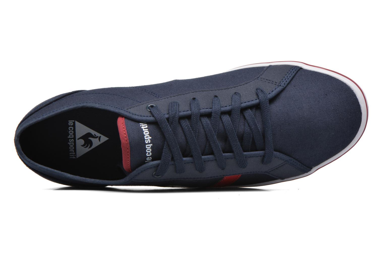 Sneakers Le Coq Sportif Aceone CVS Azzurro immagine sinistra
