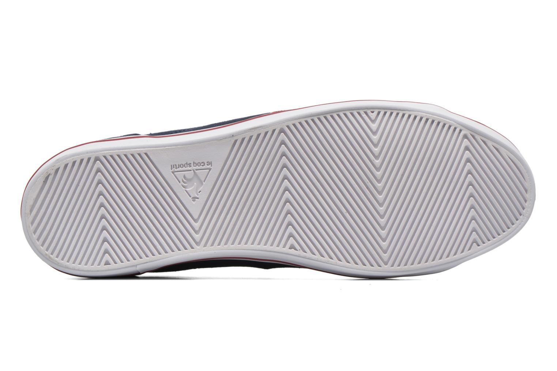 Sneakers Le Coq Sportif Aceone CVS Azzurro immagine dall'alto