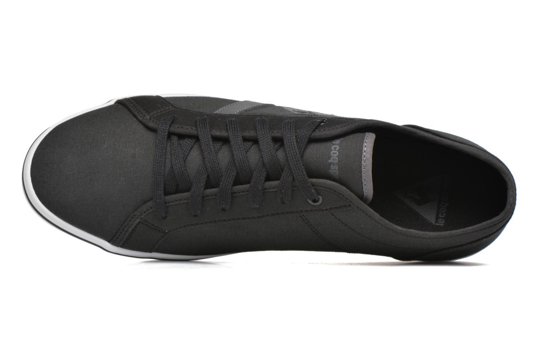 Sneakers Le Coq Sportif Aceone CVS Nero immagine sinistra