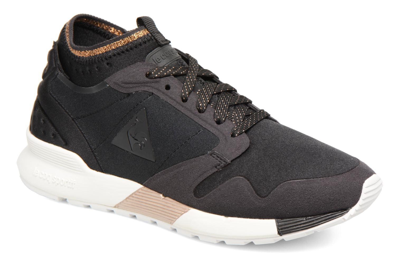 Zapatos promocionales Le Coq Sportif Omicron W Metallic (Negro) - Deportivas   Los últimos zapatos de descuento para hombres y mujeres