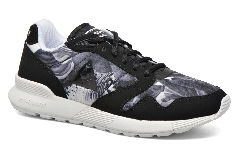 Grandes descuentos últimos zapatos Le Coq Sportif Omega X W Kahori Maki (Negro) - Deportivas Descuento
