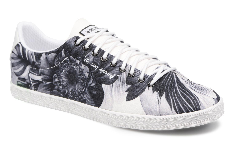 Sneakers Le Coq Sportif Charline Kahori Maki Nero vedi dettaglio/paio