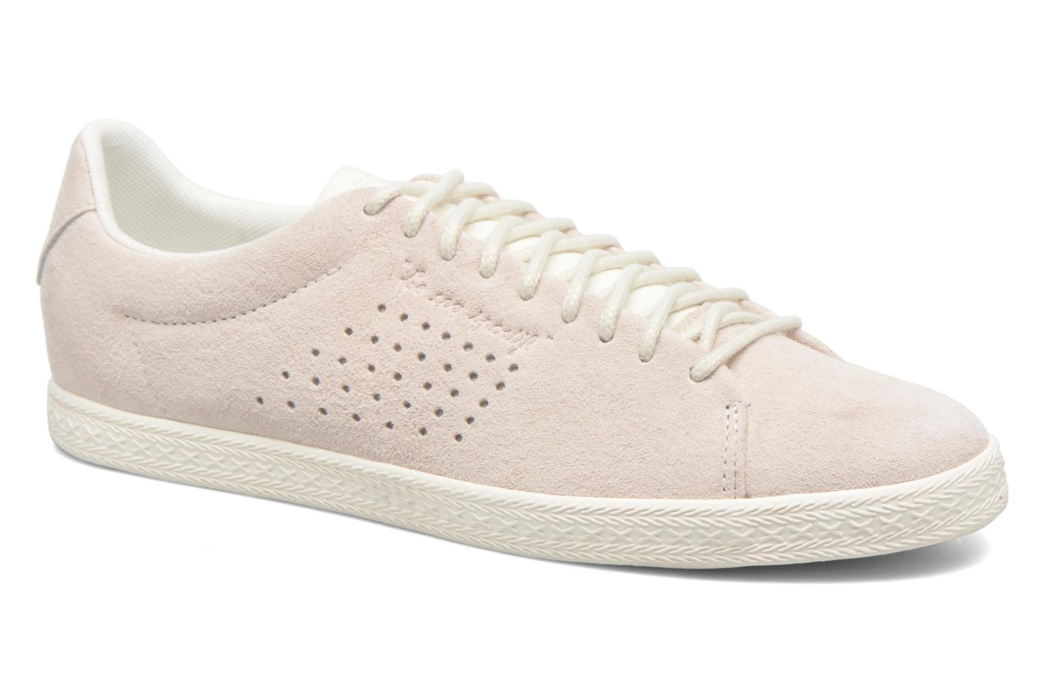 Charline Nubuck Marshmallow