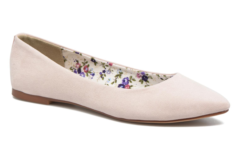Ballerinas I Love Shoes BLOWN rosa detaillierte ansicht/modell