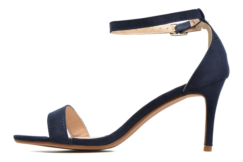 Sandaler I Love Shoes MCGARCIA Blå se forfra