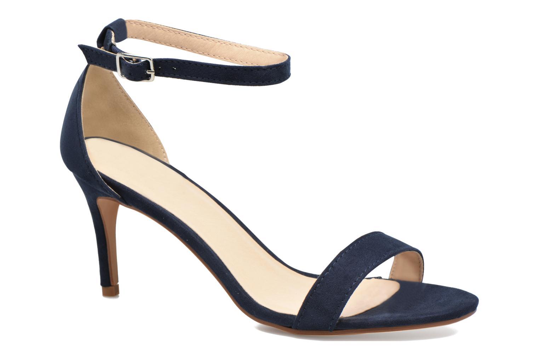 Sandaler I Love Shoes MCGARCIA Blå detaljeret billede af skoene