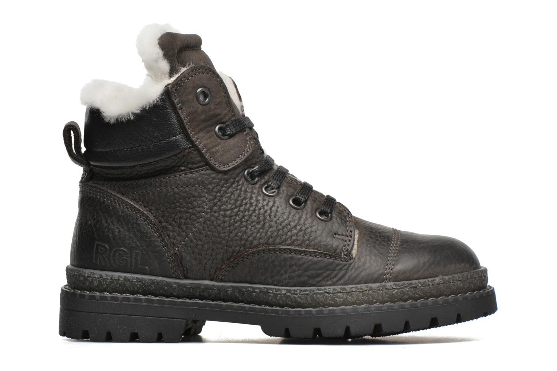 Bottines et boots Romagnoli Adolfo Gris vue derrière