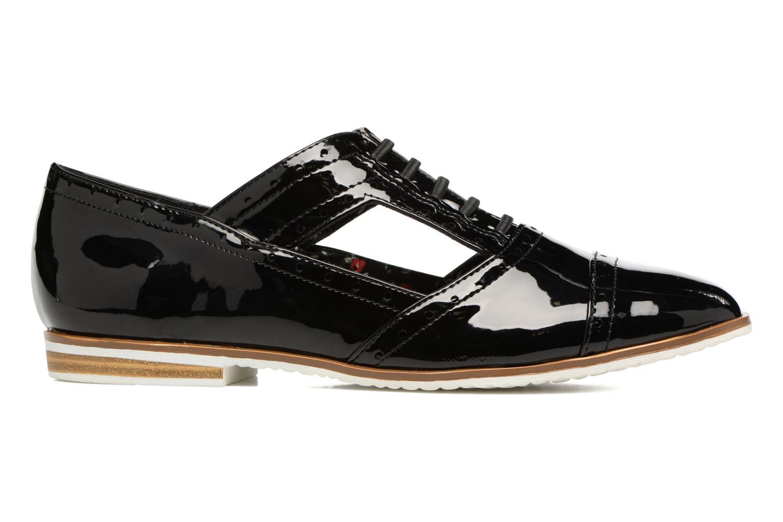 Lace-up shoes I Love Shoes BLEST Black back view