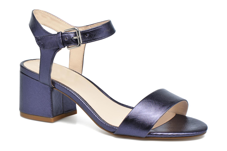 Sandales et nu-pieds I Love Shoes BLEUR Bleu vue détail/paire