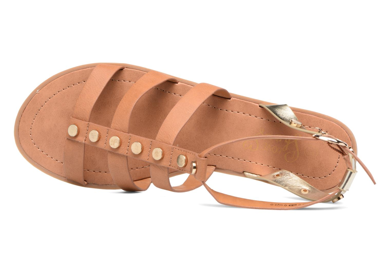 Sandalen I Love Shoes THEAHIGHT Bruin links