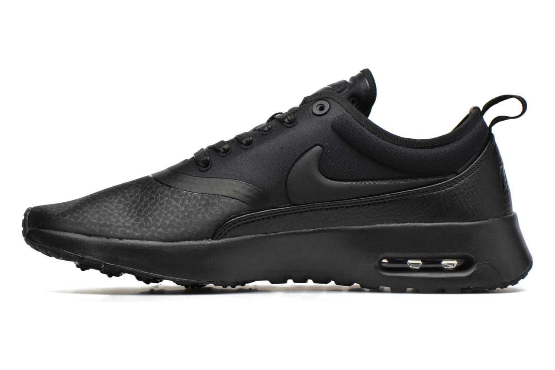 Sneakers Nike W Nike Air Max Thea Ultra Prm Nero immagine frontale