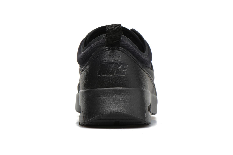 Baskets Nike W Nike Air Max Thea Ultra Prm Noir vue droite