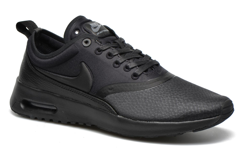 Baskets Nike W Nike Air Max Thea Ultra Prm Noir vue détail/paire