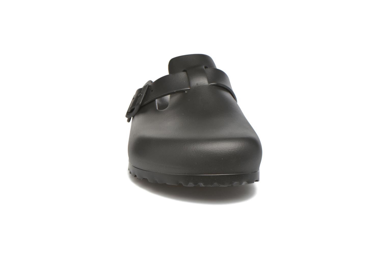 Sandaler Birkenstock Boston Eva Sort se skoene på