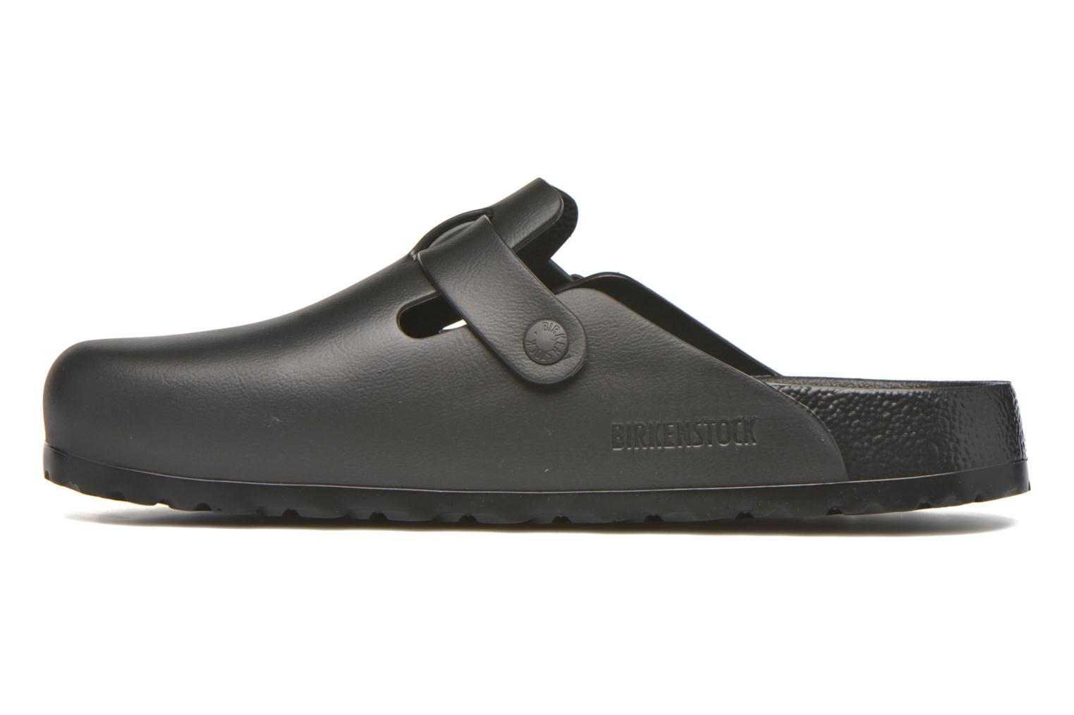 Sandaler Birkenstock Boston Eva Sort se forfra
