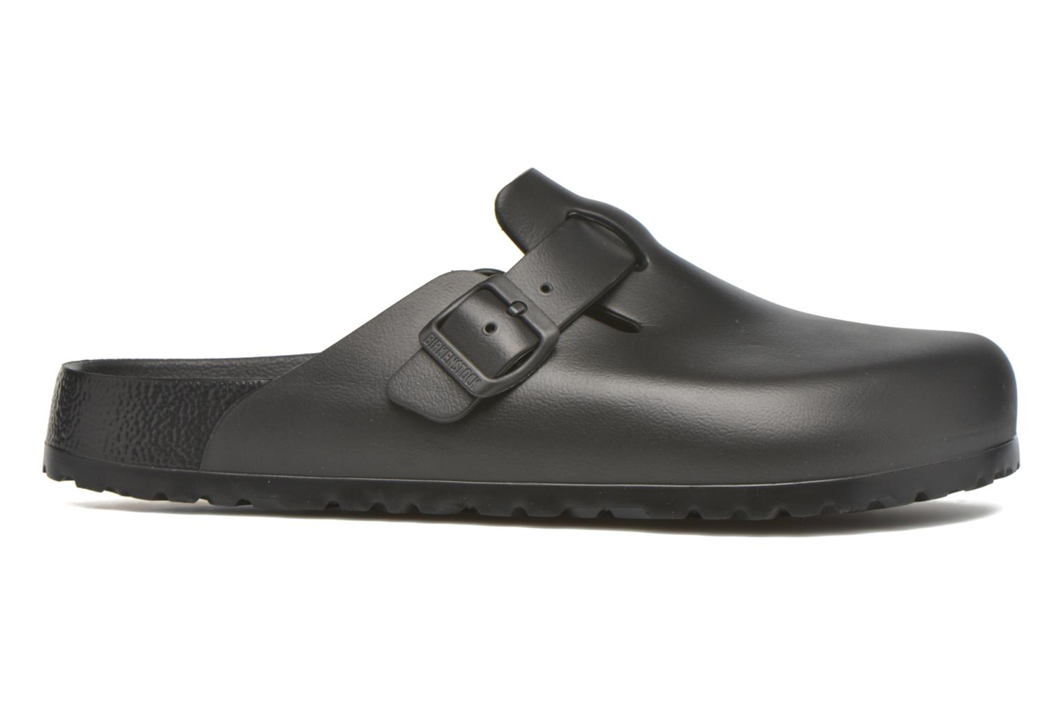 Sandaler Birkenstock Boston Eva Sort se bagfra