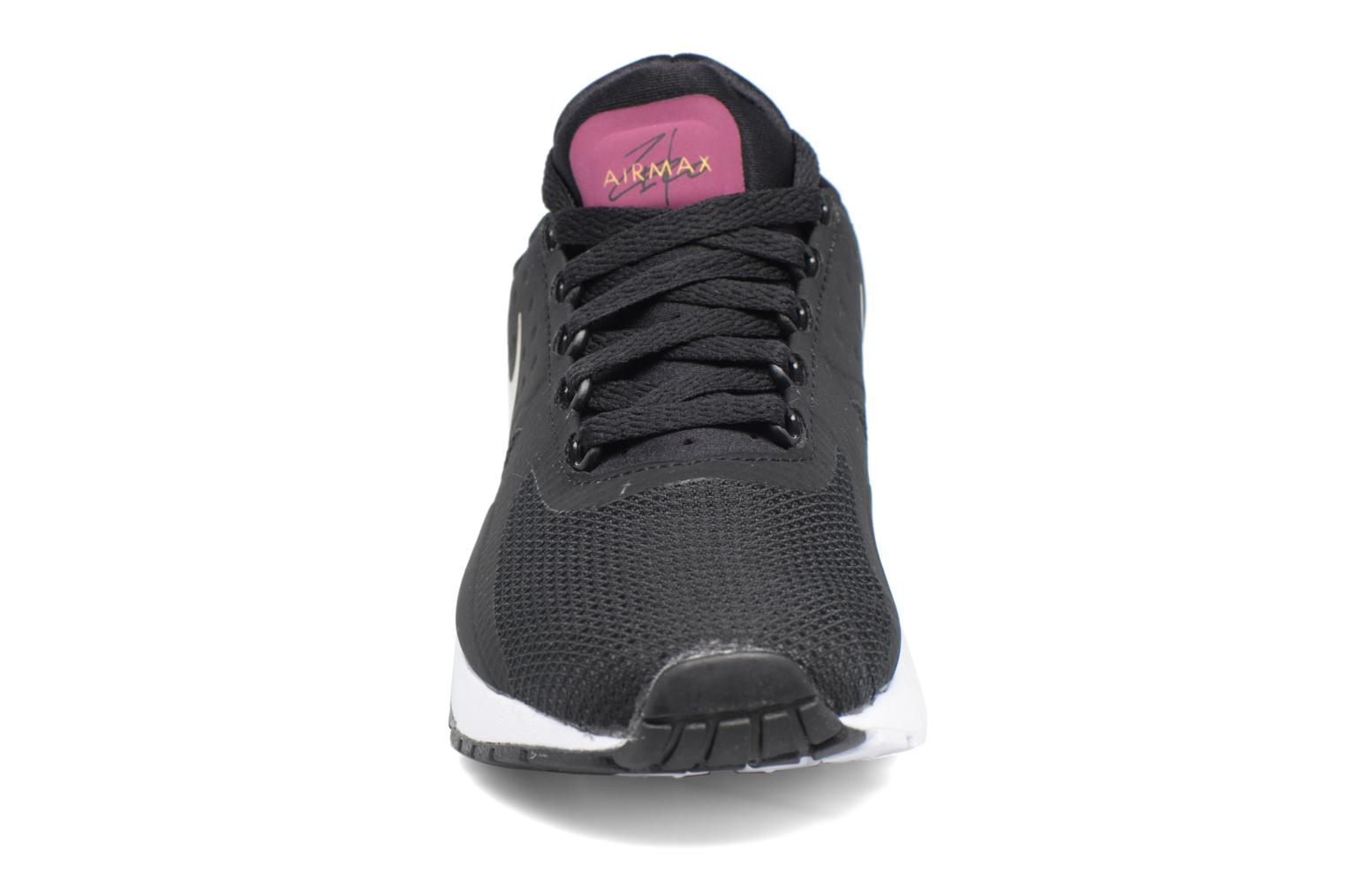 Nike Air Max Zero Essential (Gs) Black/Metallic Gold-White-Tea Berry