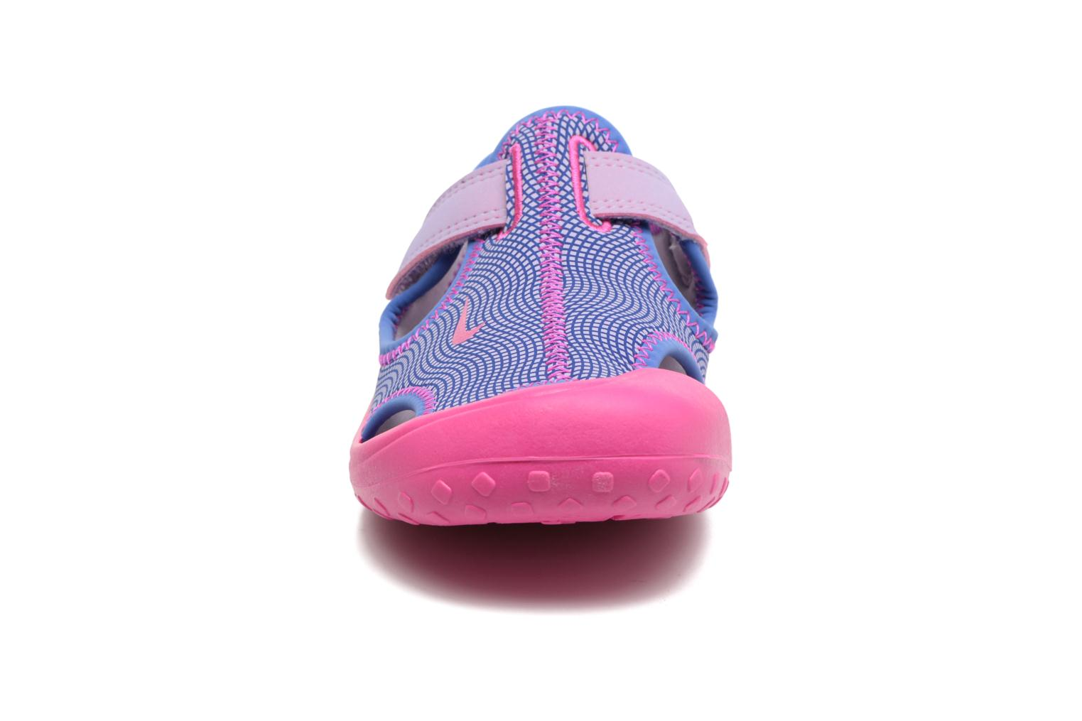 Nike Sunray Protect (Ps) Hydrangeas/Fire Pink-Comet Blue