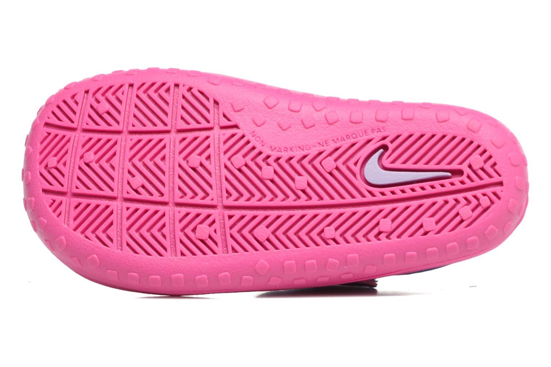 Sandalen Nike Nike Sunray Protect (Td) rosa ansicht von oben