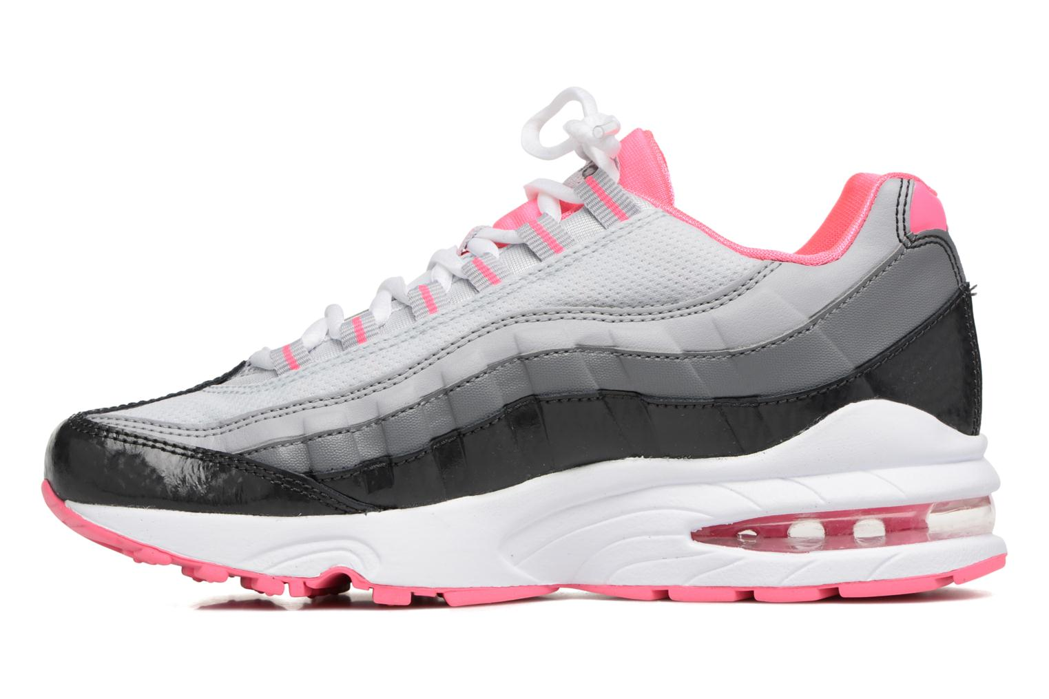 Sneakers Nike Nike Air Max 95 LE (Gs) Multicolore immagine frontale