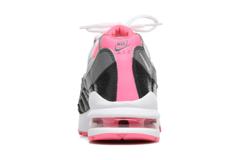 Sneakers Nike Nike Air Max 95 LE (Gs) Multicolore immagine destra