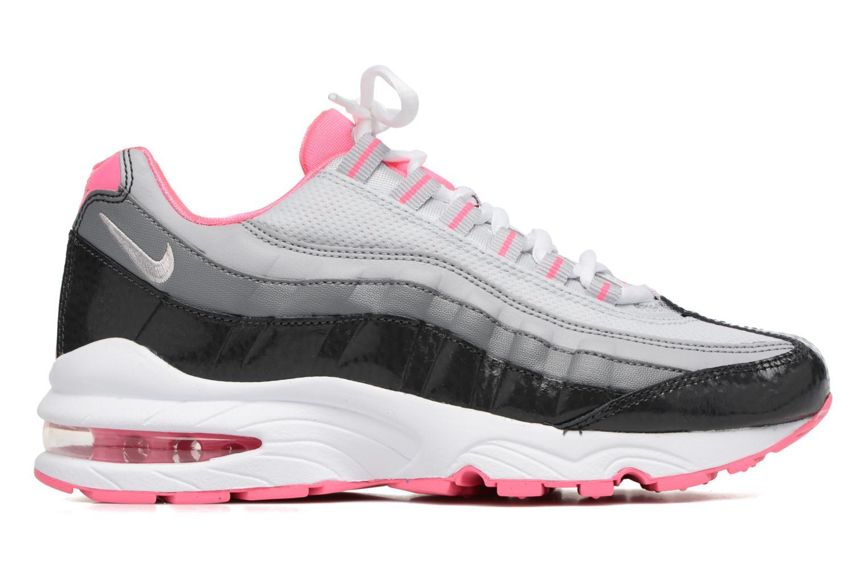 Sneakers Nike Nike Air Max 95 LE (Gs) Multicolore immagine posteriore
