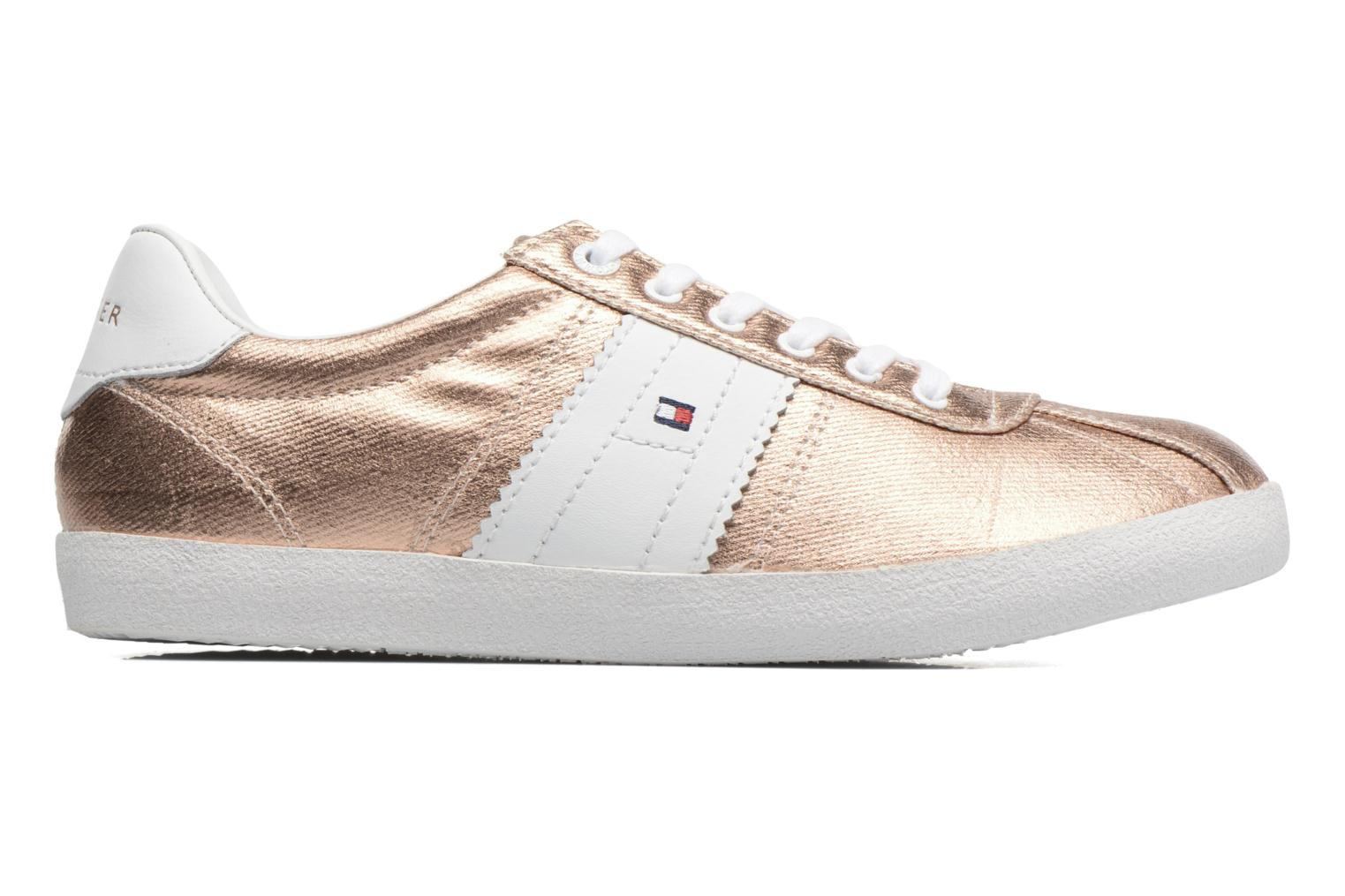Lizzie D1 Rose gold