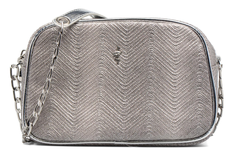 Handbags Menbur BRAZZAVILLE Silver detailed view/ Pair view