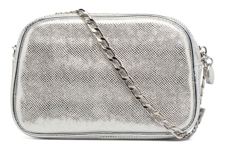 Handväskor Menbur NIDELLA Silver bild från framsidan