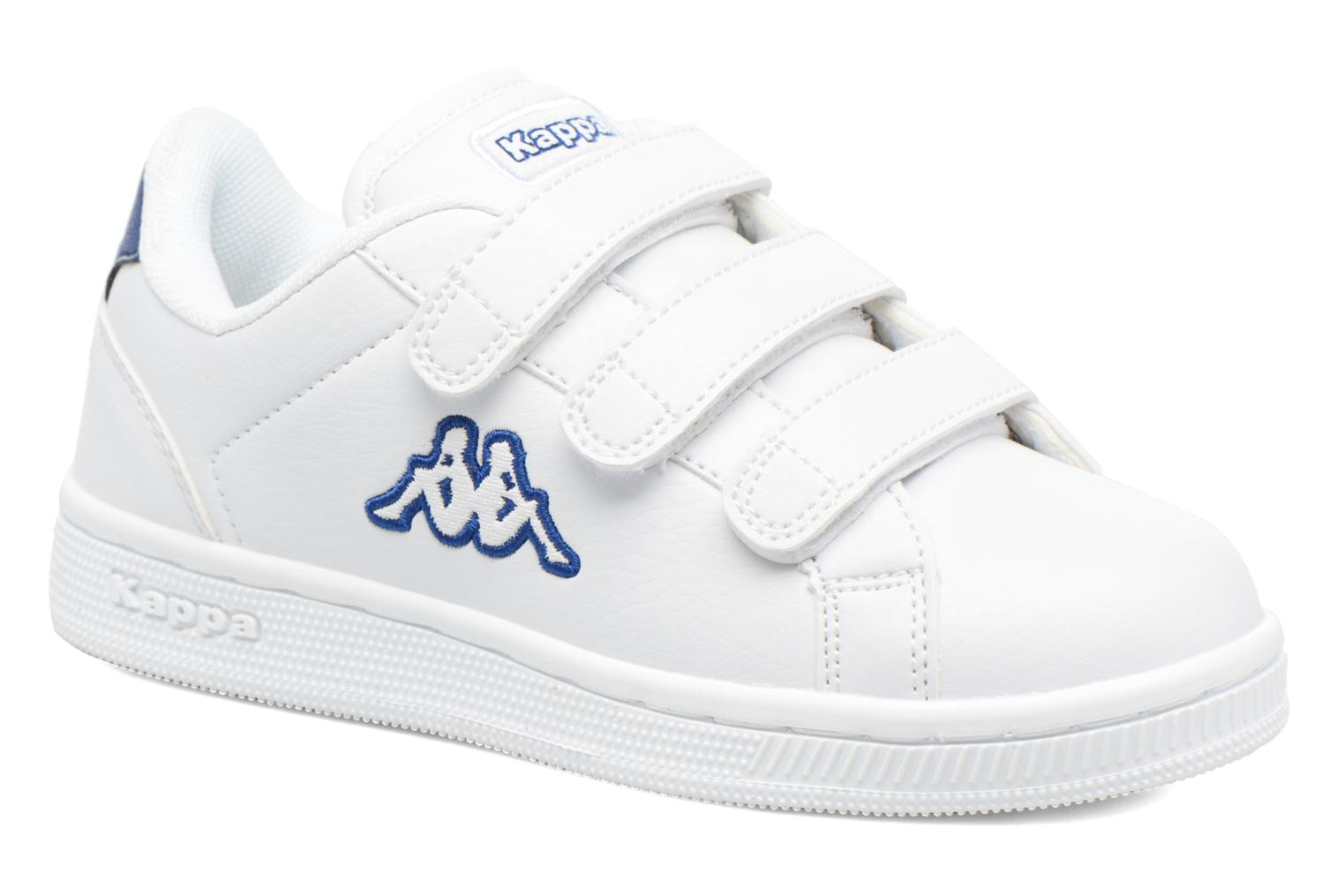 Maresas Kid White navy
