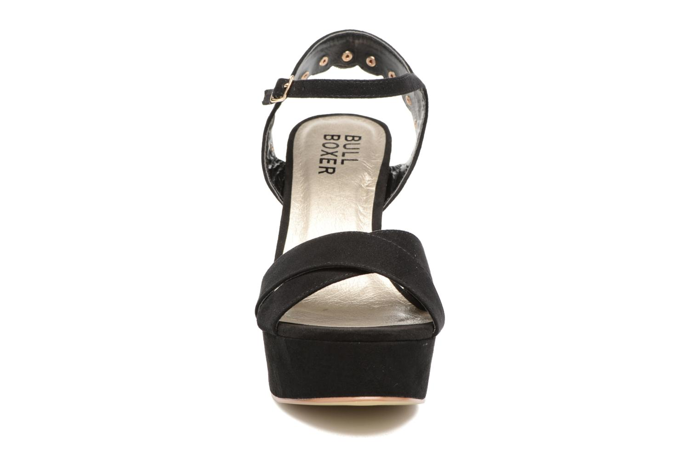 Sandals Bullboxer Imma Black model view
