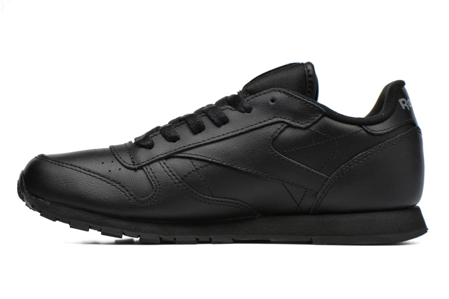 Classic Leather Black-1
