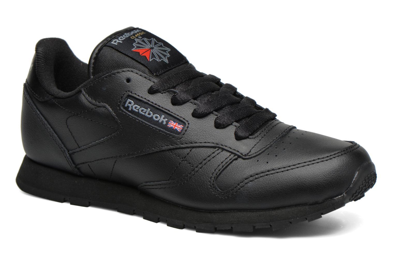 Classic Leather Black-1