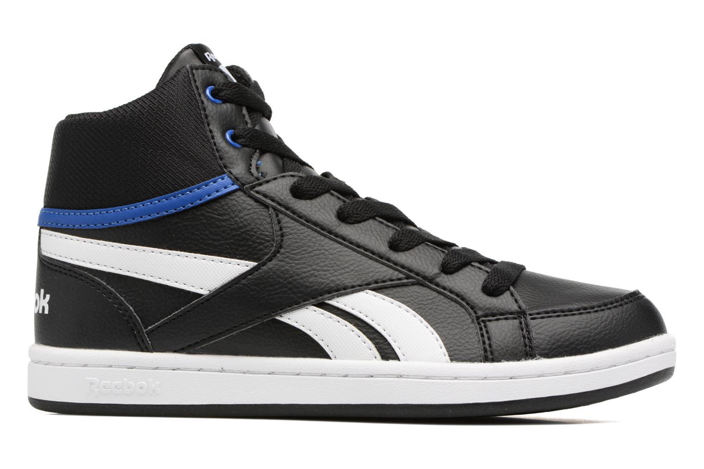 Reebok Royal Prime Mid Black/Vital Blue/White